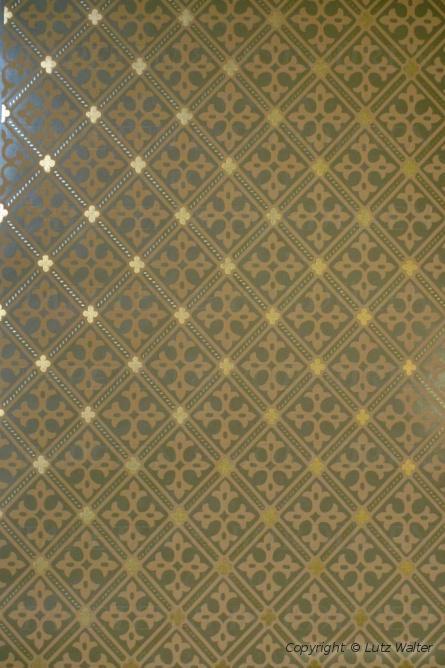 Tapeten Historische Muster : Tapeten & Bord?ren. Atelier Walter. alte Muster Katalog